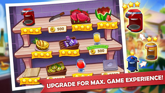 Cooking Madness – A Chef's Restaurant Games v1.3.1