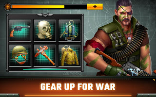 World War Rising v3.33.3.33