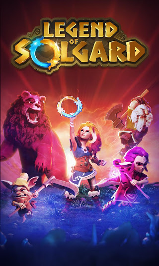 Legend of Solgard v1.6.1