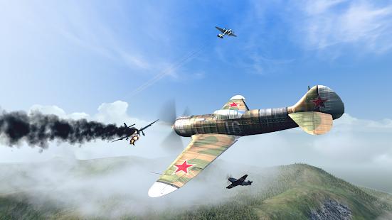 Warplanes: WW2 Dogfight v1.3.2