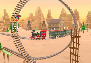 Thrill Rush Theme Park v1.28.1