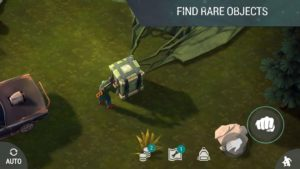تصویر محیط Last Day on Earth: Survival v1.17.7 + data