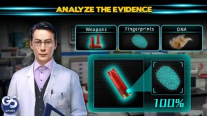 تصویر محیط Homicide Squad: Hidden Crimes v1.16.1700
