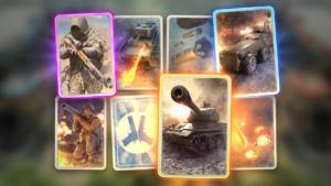 تصویر محیط Trench Assault v2.6.0