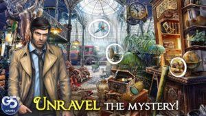 تصویر محیط Hidden City®: Hidden Object Adventure v1.28.2802