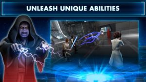 تصویر محیط Star Wars™: Galaxy of Heroes v0.17.482207
