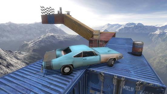 Impossible Survival Race 3D v1.1