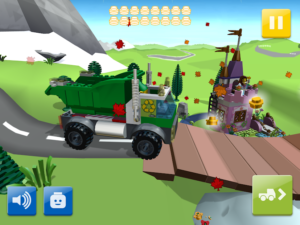 تصویر محیط LEGO® Juniors Create & Cruise v6.8.6085