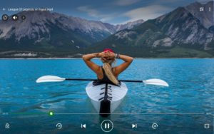 تصویر محیط Video Player All Format – XPlayer v2.1.5.1