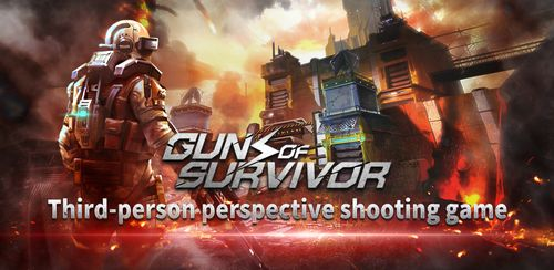 Guns of Survivor v0.3.6 + data
