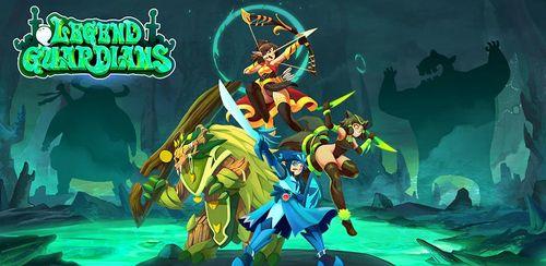 Epic Knights: Legend Guardians – Heroes Action RPG v1.1.0