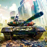 بازی استراتژیک جنگ های زرهی آیکون
