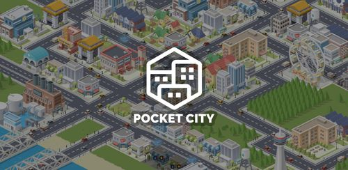 Pocket City v1.1.268