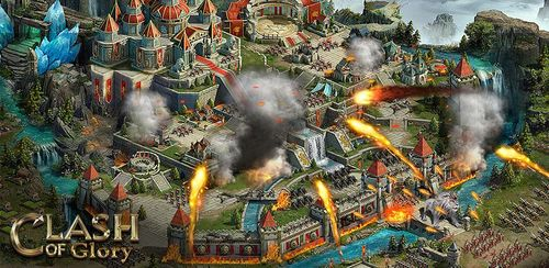 Clash of Glory v2.35.0130