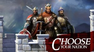 تصویر محیط March of Empires: War of Lords v4.0.1b