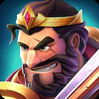 بازی استراتژیک نقش آفرنی لرد امپراتوری:جنگ امپراتوری ها آیکون