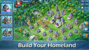 تصویر محیط Lords of Empire v2.0.4 + data