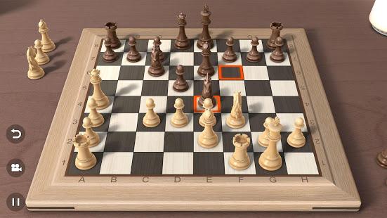 Real Chess 3D v1.1