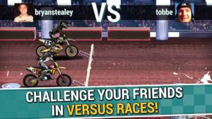تصویر محیط Mad Skills Motocross 2 v2.25.3232