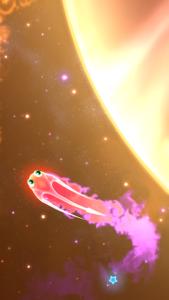 تصویر محیط Super Starfish v1.8.0