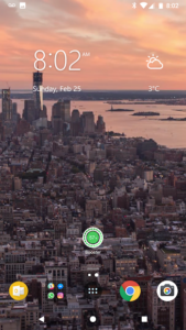 تصویر محیط SuperWall Video Live Wallpaper v11.1.0 build 253