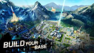 تصویر محیط War Planet Online: Global Conquest v3.3.0