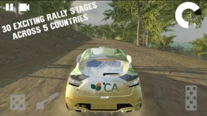 تصویر محیط M.U.D. Rally Racing v1.6.0 + data