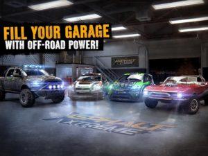 تصویر محیط Asphalt Xtreme: Rally Racing v1.7.4c + data