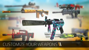 تصویر محیط Forward Assault v1.2015 + data