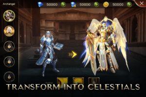 تصویر محیط Era of Celestials v1.613.231939