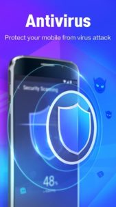تصویر محیط Super Cleaner – Antivirus, Booster, Phone Cleaner v2.4.24.115614
