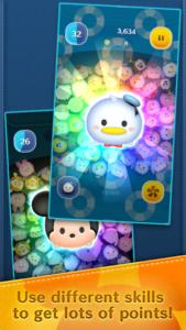 تصویر محیط LINE: Disney Tsum Tsum v1.62.0