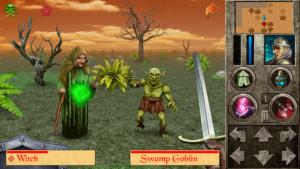 تصویر محیط The Quest v12.0.3 + data
