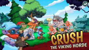 تصویر محیط Trolls vs Vikings 2 v1.6.1