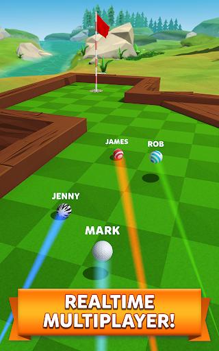 Golf Battle v1.2.0