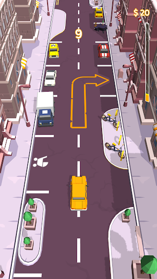 Drive and Park v1.0.8