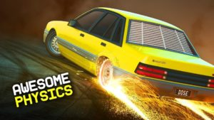 تصویر محیط Torque Burnout v2.1.4 + data