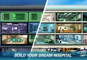 تصویر محیط Operate Now: Hospital v1.28.2 + data