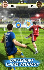 تصویر محیط Football Strike – Multiplayer Soccer v1.16.0