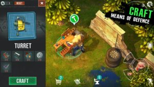 تصویر محیط Live or Die survival v0.1.365
