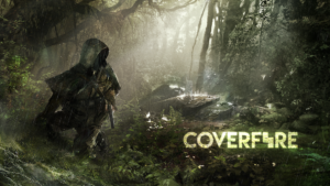 تصویر محیط Cover Fire v1.11.1 + data