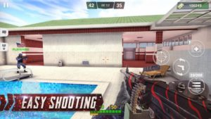 تصویر محیط Special Ops: FPS PvP War-Online gun shooting games v1.94