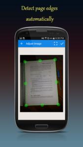 تصویر محیط Fast Scanner Pro: PDF Doc Scan v4.3.5