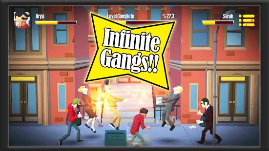 City Fighter vs Street Gang v1.4.10