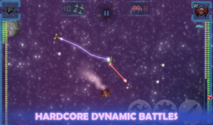 تصویر محیط Event Horizon – space rpg v1.9.1