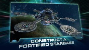 تصویر محیط Star Trek Fleet Command v0.723.08154