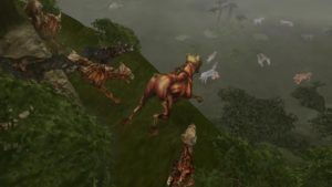 تصویر محیط Wild Zombie Online(WZO) v3.3102 build 194 + data