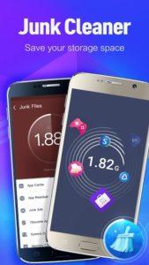 تصویر محیط Super Cleaner – Antivirus, Booster, Phone Cleaner v2.4.30.115711