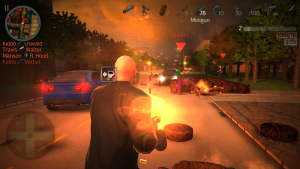 تصویر محیط Payback 2 – The Battle Sandbox v2.104.4