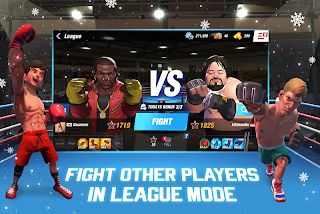 Boxing Star v1.4.5 + data